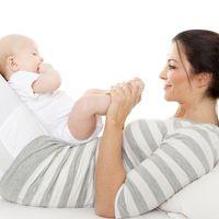 Recupere su cuerpo después del embarazo