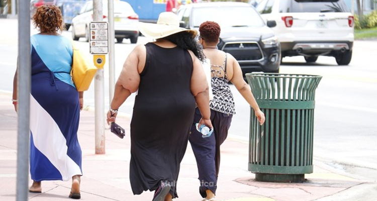 Tratar la obesidad para vivir más