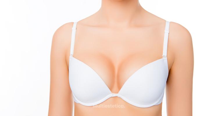 Reconstrucción mamaria con tejido abdominal
