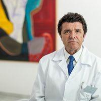 El doctor Ramón Vila-Rovira, el cirujano de las estrellas, ya tiene su clínica en Murcia