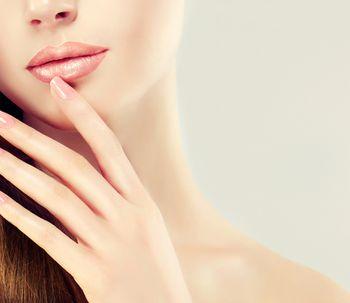 Aumenta tus labios sin rellenos