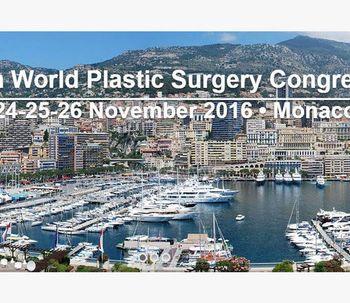Multiestetica en el 4º Congreso Mundial de Cirugía Estética en Mónaco