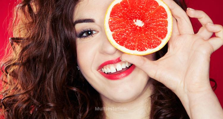 Soluciones a los dientes separados