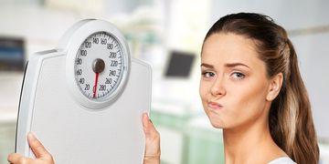 Si no puedes perder peso no culpes a tus genes