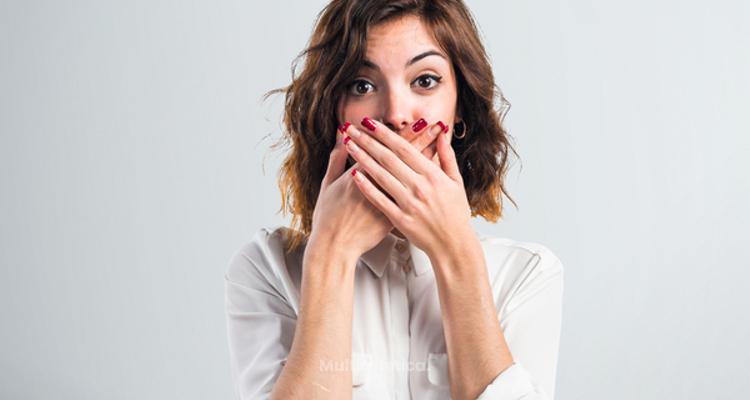 ¿Se puede tratar la halitosis con láser?