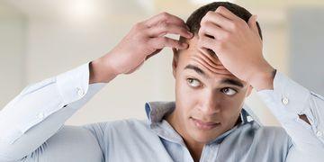 Trasplante de pelo: ¿a qué edad puedo hacérmelo?