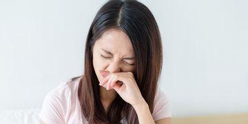 ¿Qué es el síndrome de nariz vacía y cómo se trata?
