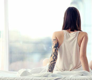 Tatuajes para disimular cicatrices, estrías y cirugías