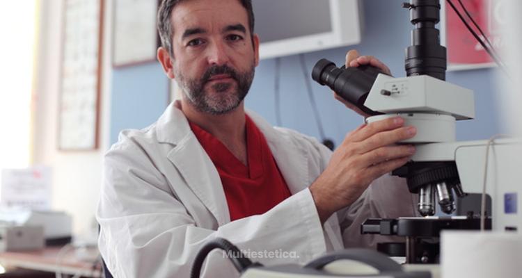 Usos estéticos de las células madre mesenquimales adultas