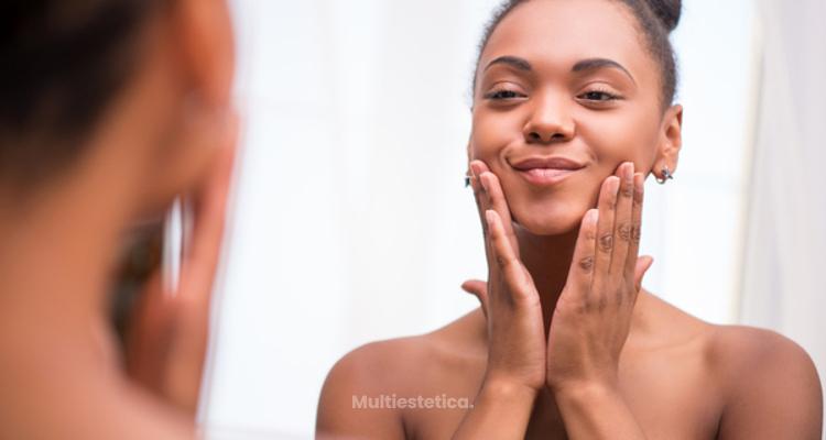 Cómo cuidar tu piel cuando tienes un fototipo oscuro o negro