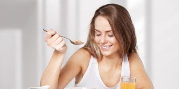Alimentos para recuperarse de una cirugía