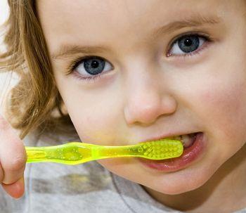 La mala higiene dental afecta al rendimiento académico