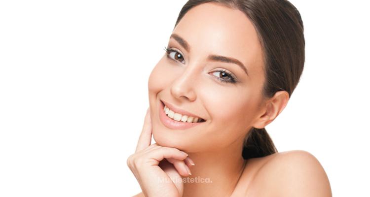 Los mejores tratamientos para afinar el rostro