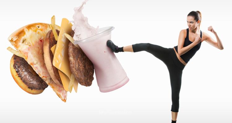 El pinchazo que adelgaza: dieta T6