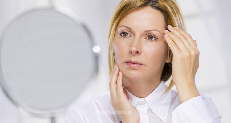 Las células madre, una gran opción para atenuar las arrugas