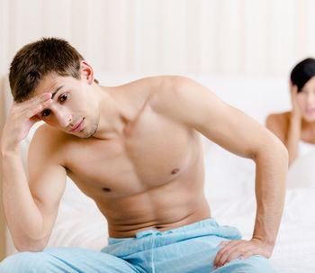 Causas y tratamientos de la disfunción eréctil