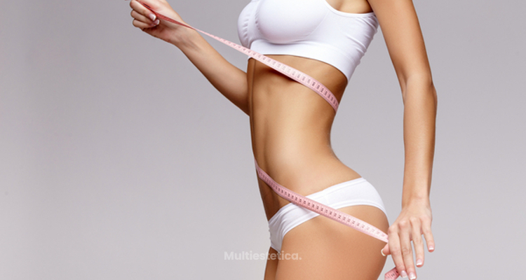 Elimina la grasa localiza sin ciugía y de forma rápida e indolora con Ultrashape