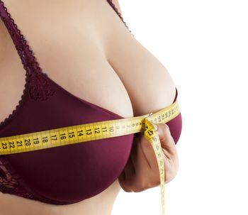 Reducción de mamas y posoperatorio
