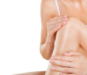 Rejuvenecimiento codos y rodillas