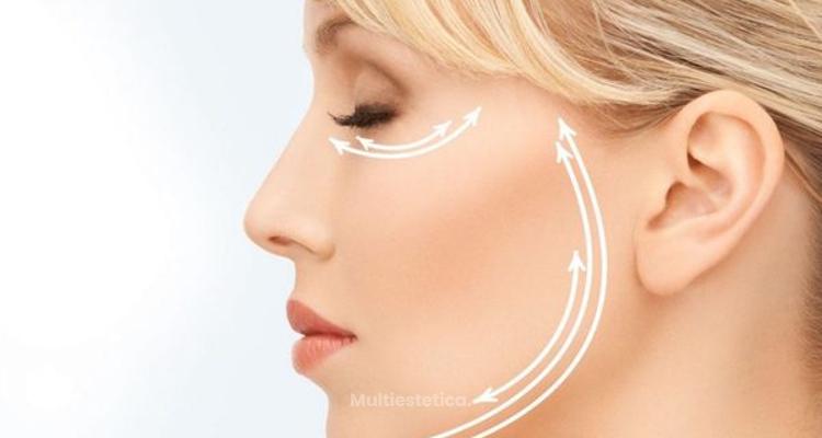 Grasa abdominal para rejuvenecer el rostro