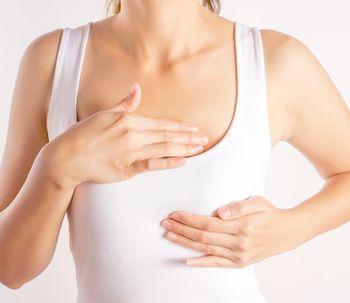 El diagnóstico y la detección precoz son vitales para superar el cáncer de mama