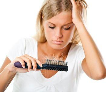 La caída del cabello en la mujer, un problema cada vez más habitual
