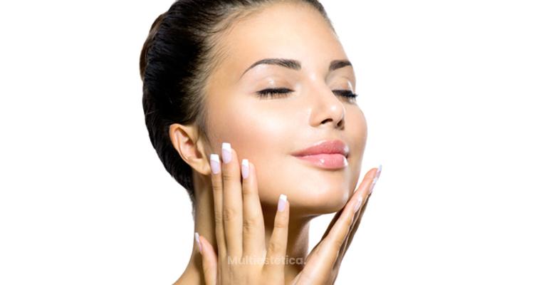 Reduce la flacidez facial y corporal con la radiofrecuencia NEORF