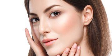 Tratamientos sin cirugía para eliminar las mejillas