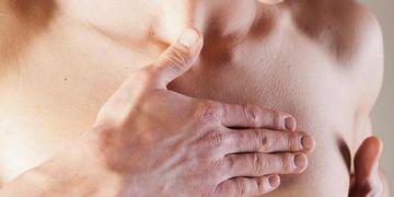 Ginecomastia, la cirugía masculina
