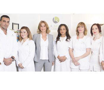 Lola Solpeñas abre clínicas en Barcelona, Valencia, Málaga y Alicante