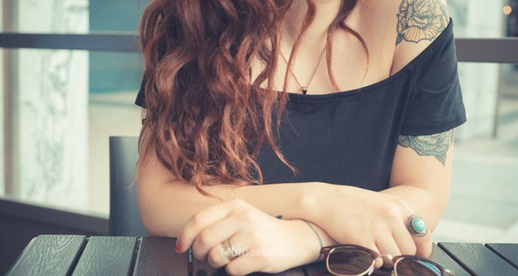 Tatuajes: quedárselo, eliminarlo, camuflarlo o láser-cover