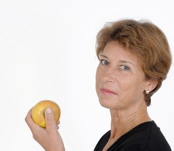 Cuidarse durante la menopausia: decálogo nutricional