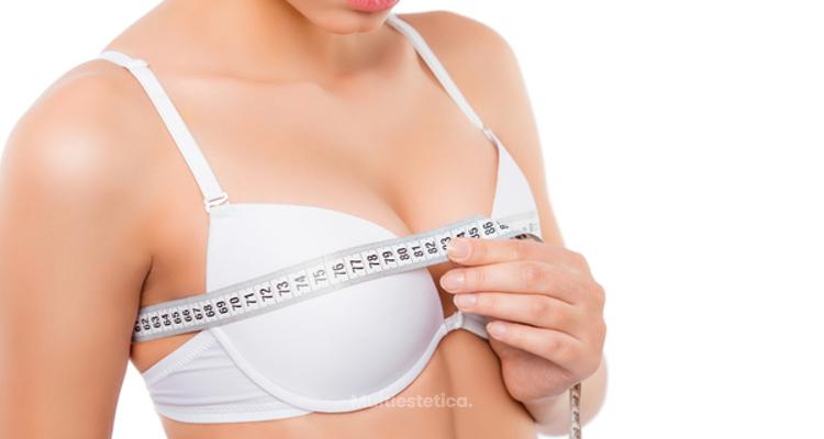 Tipos de mamas tuberosas