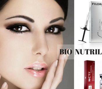 Bio Nutrilift. La revolución del rejuvenecimiento facial.
