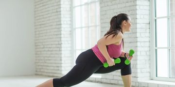 ¿Podemos perder peso solo con ejercicio?