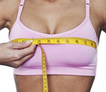 Aumento de pecho: ¿cómo escoger el tamaño de la prótesis?