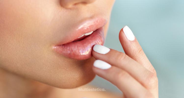 Todo lo que necesitas saber sobre el aumento de labios