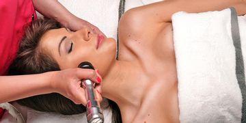 Radiofrecuencia facial, entre los tratamientos de belleza más demandados