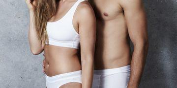 Blanqueamiento genital para hombres y mujeres