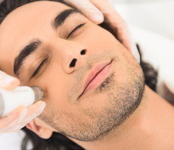 Medicina estética masculina: todo lo que siempre quisiste saber