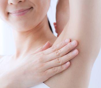 Grados de hiperhidrosis y tratamientos
