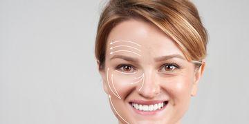 ¿Qué son los fillers faciales?