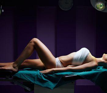 6 hechos irreales acerca de la liposucción