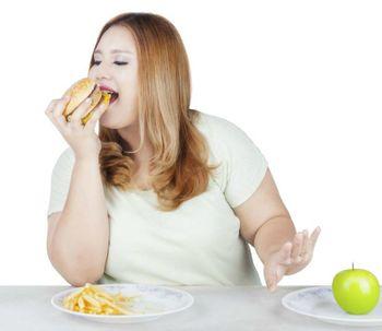¿Influye el estrés y la ansiedad a las variaciones de peso?