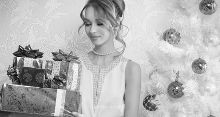Tips de belleza para Navidad