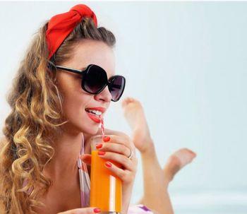 El cuidado de la piel del rostro en verano