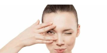 Tratamiento para eliminar ojeras con ácido hialurónico