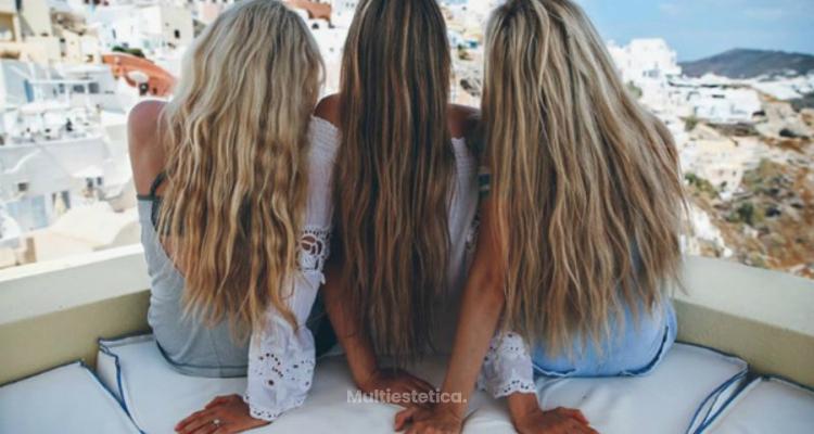 Cómo cuidar el pelo en verano