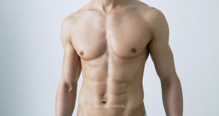 Operaciones más demandadas en hombres