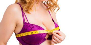 Reducción de mamas: ¿eres candidata?